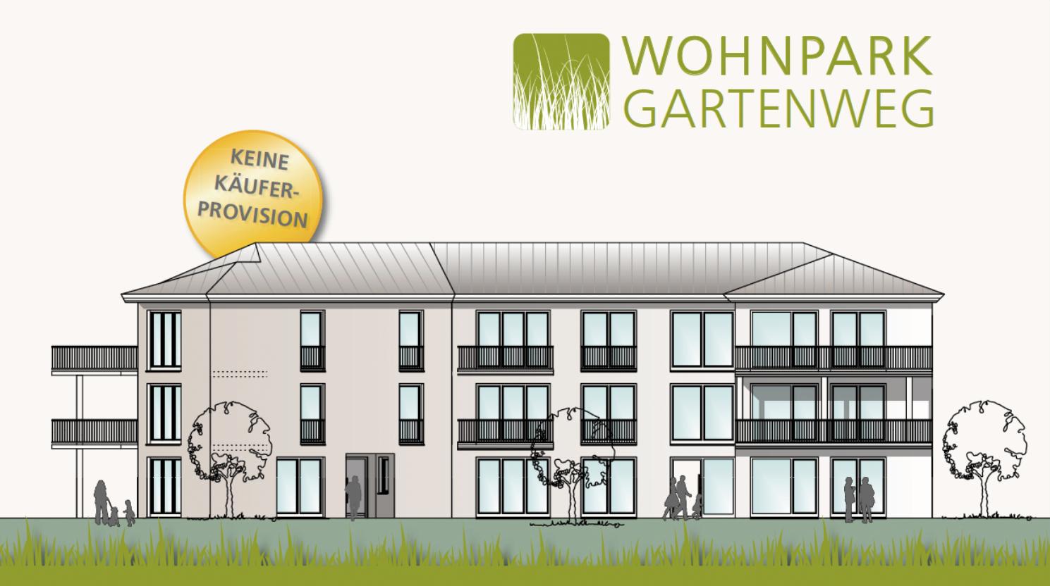 Wohnpark-Gartenweg