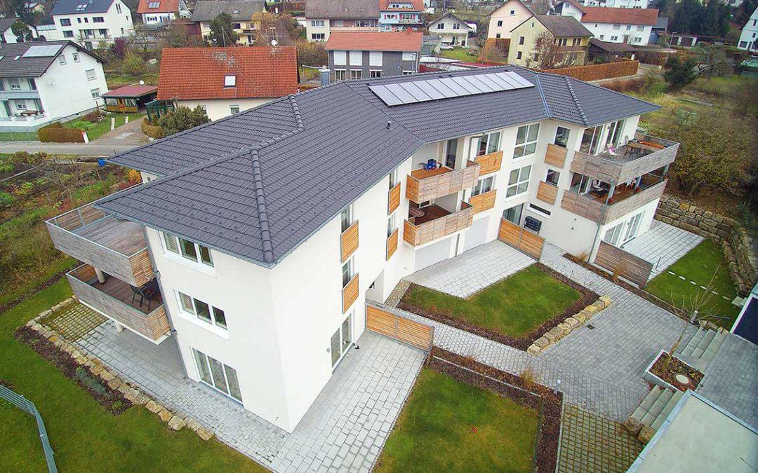Wohnpark Gartenweg Babenhausen